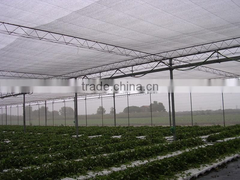 with UV resistance long using life sun shade netting