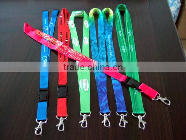 Wholesale quality paracord lanyard