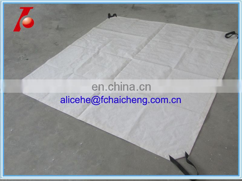 good quality competitive price industrial tarpaulin sheet