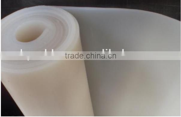 High quality HTRT-032 natural rubber sheet roll