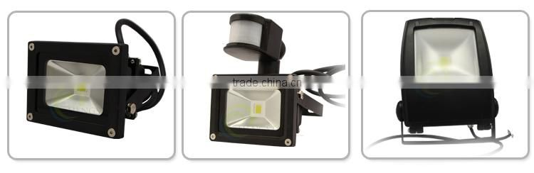 Meanwell driver 12v 100w led rechargeable flood light