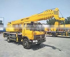 Front loading small FCY50 Loading capacity 5 tons hydraulic dumper with cheapest price