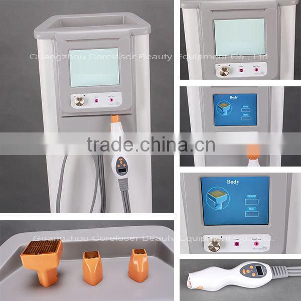 fractional rf skin care anti aging