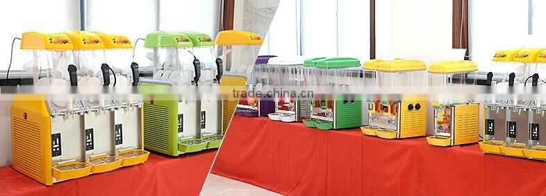 smoothie slush machine/slush machine for sale