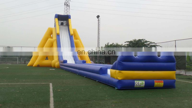 Hippo water slide /inflatable hippo slide/Giant water slide for adults