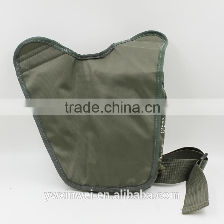 2015 The best selling wholesale customized waist leg bag ,high quality nylon thigh tactical bag