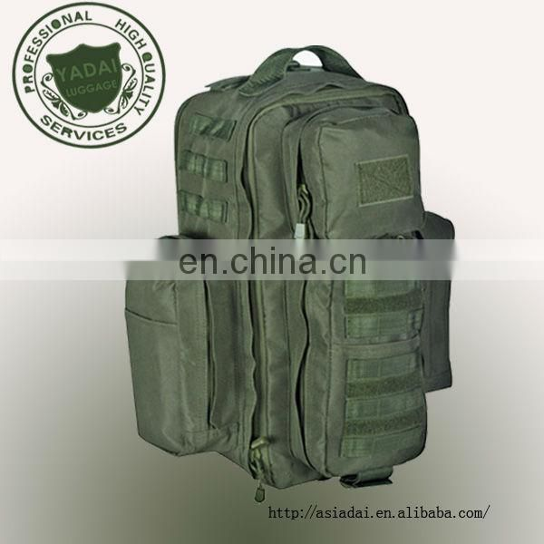 Advanced Military Sling Packs