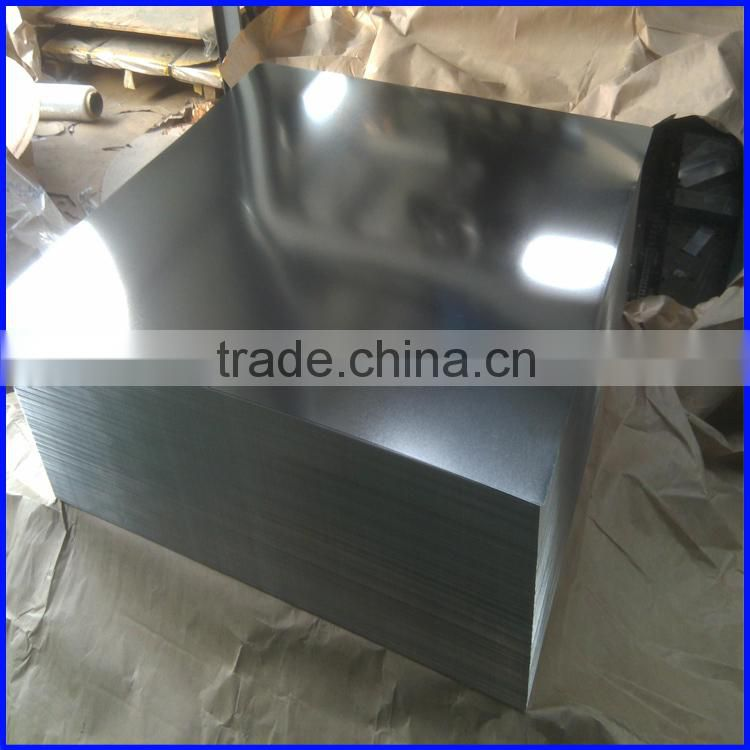 Electrolytic tinplate steel and Tinplate Steel Sheets for High Quality Canned Food Package