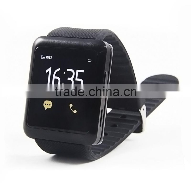 Removable SIM card slot 2G Smart Watch for iOS Android