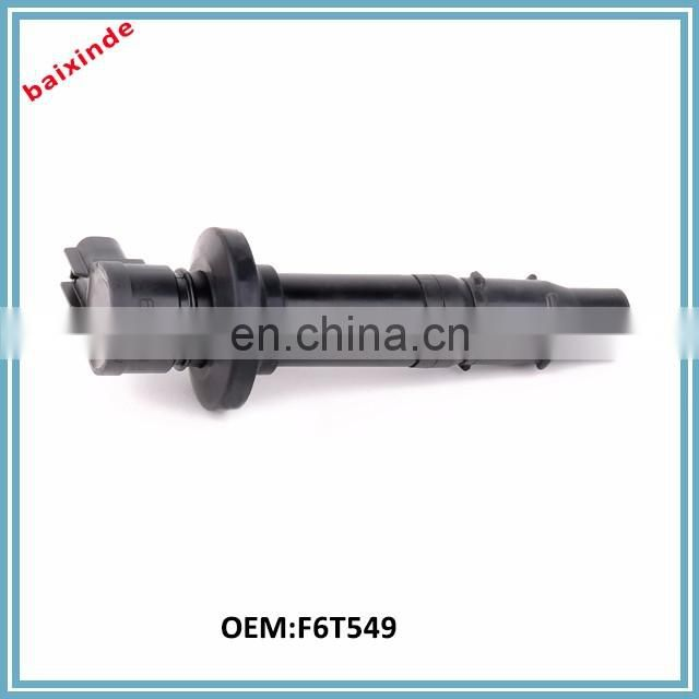 Ignition coil for GM Mitsubishi Yamaha F6T567 5X05 F6T548 F6T549 F6T558 AUTO PARTS