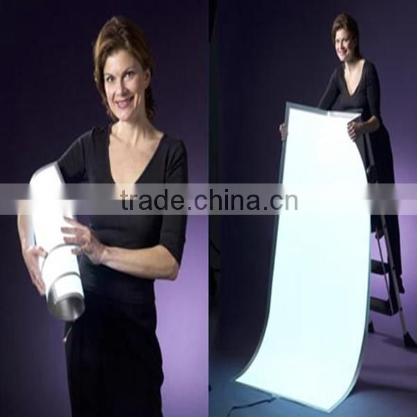 High brightness low price waterproof touchable el backlight sheet