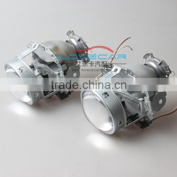 Hot sale 35w auto hid headlight projector lens, D2S OEM original xenon hid projectors for automobile