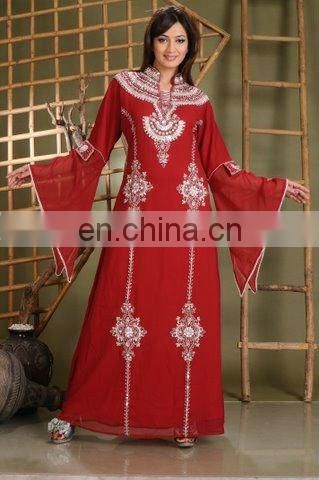 moroccon abayas for evening