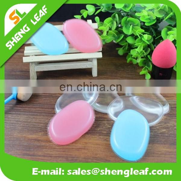 Silicone sponge Makeup Sponge Cosmetic Foundation Powder Puff
