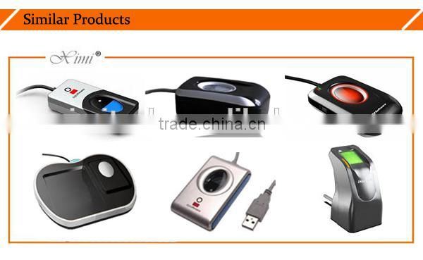 ZK4500/ZK4000 fingerprint reader fingerprint scanner for
