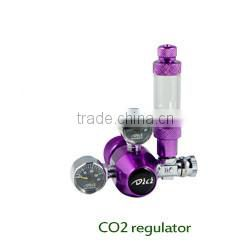 Cool Now disposable co2 gas cartridge 95g co2 cylinder with regulator