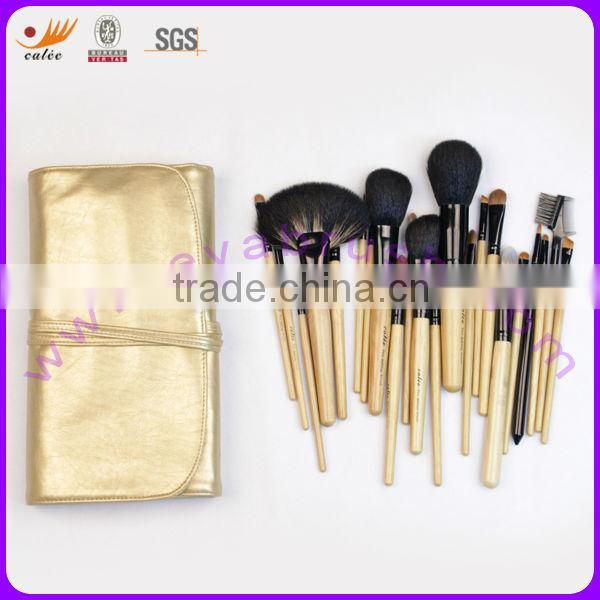 22pcs professional make up set with pouch