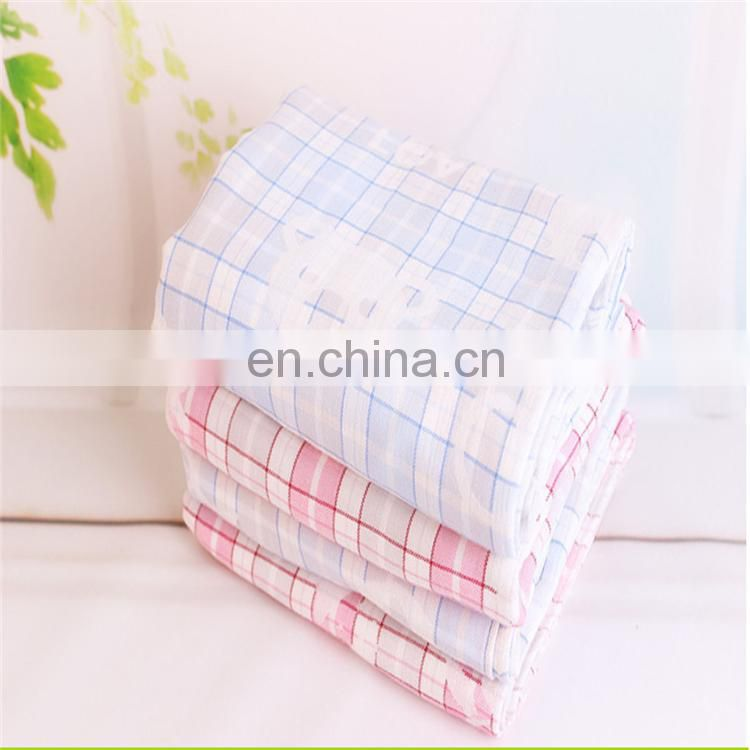 Wholesale Super Soft 100% Cotton Baby Towel