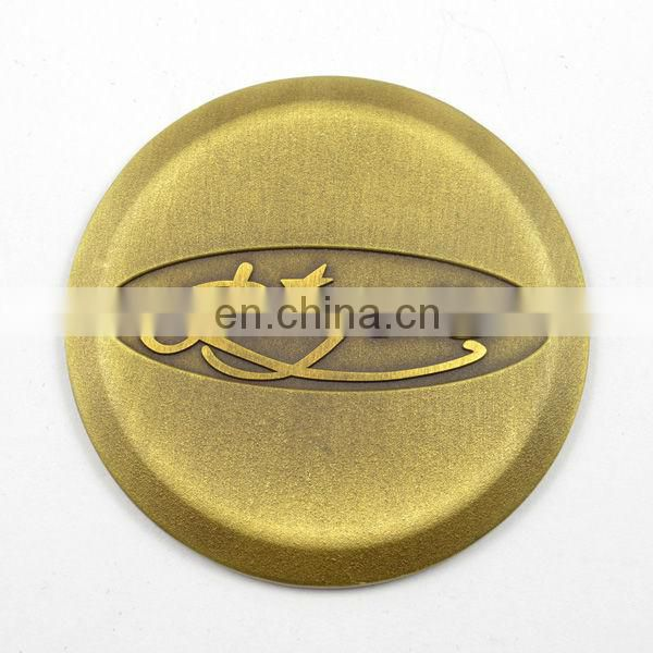 Copper plated wholesale coin supplies