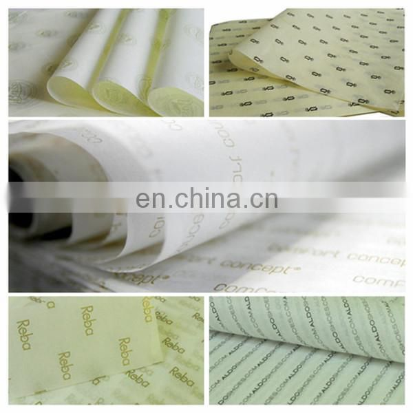 17gsm wholesale customized paper tissue
