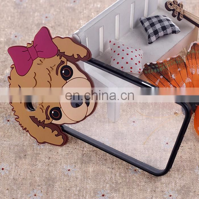 2016 Latest Customized Logo Phone Cover Low Price Hot Selling Pc Tpu Phone Case Cover