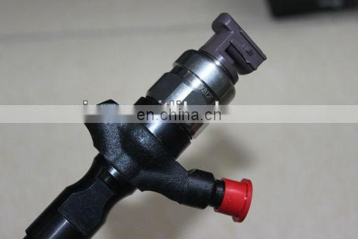 1kd 2kd Diesel fuel injector nozzle for 23670-09060