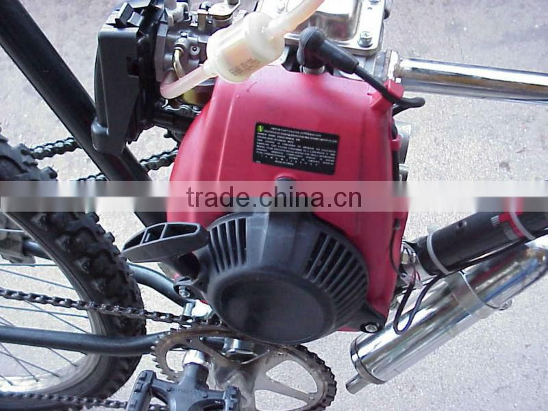 4 stroke engine kit 49cc of bicycle engine kit from China