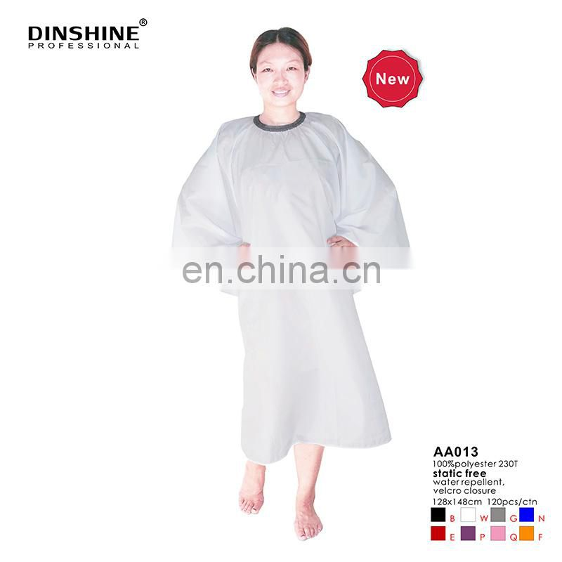 2017 water repellent static free high quality cape
