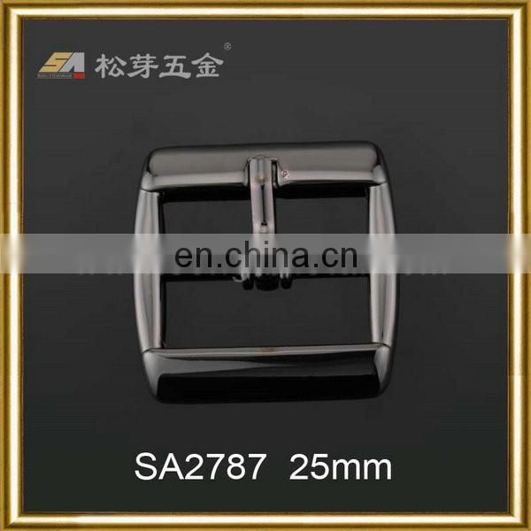 SA2787 High quality custom color common style man pin buckle