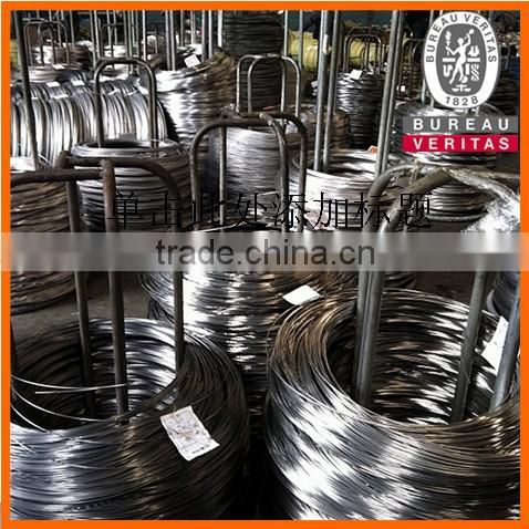binding wire Stainless Steel Wire with Top Quality