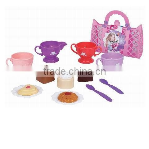 2016 fashion painting ceramic crafts ----tea set