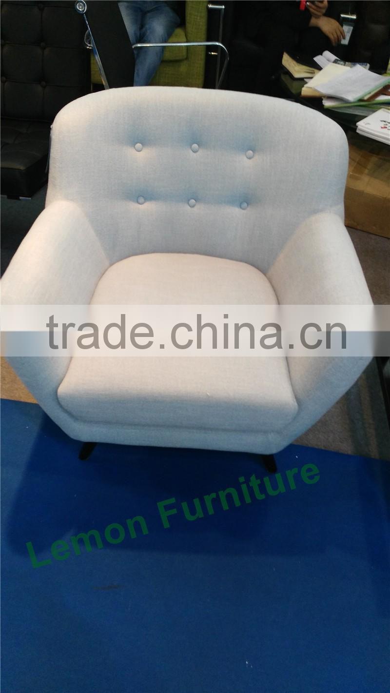 Trade Assurance 2016 Guangzhou New Design Nice Linen Fabric