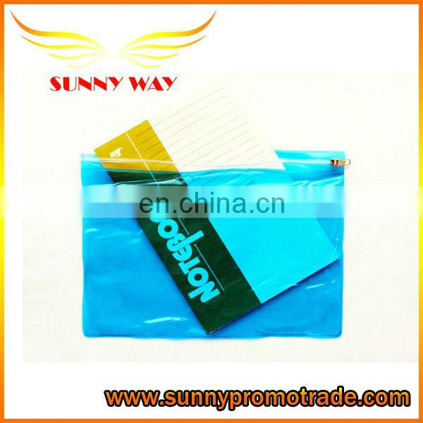 Durable Stationery&Office PVC File Packet