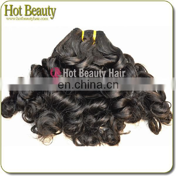 Hot Beauy Unprocessed Double Drawn Brazilian Hair