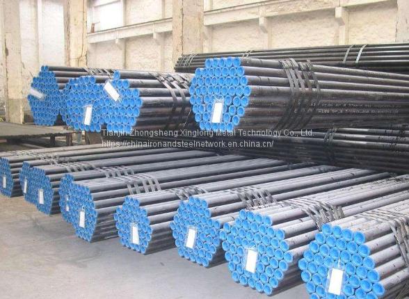 American standard steel pipe, Outer diameterφ88.9Seamless pipe, ASTM A 161Steel PipeMaterial, standard