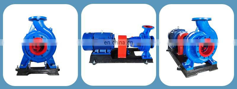 15hp high pressure water pump