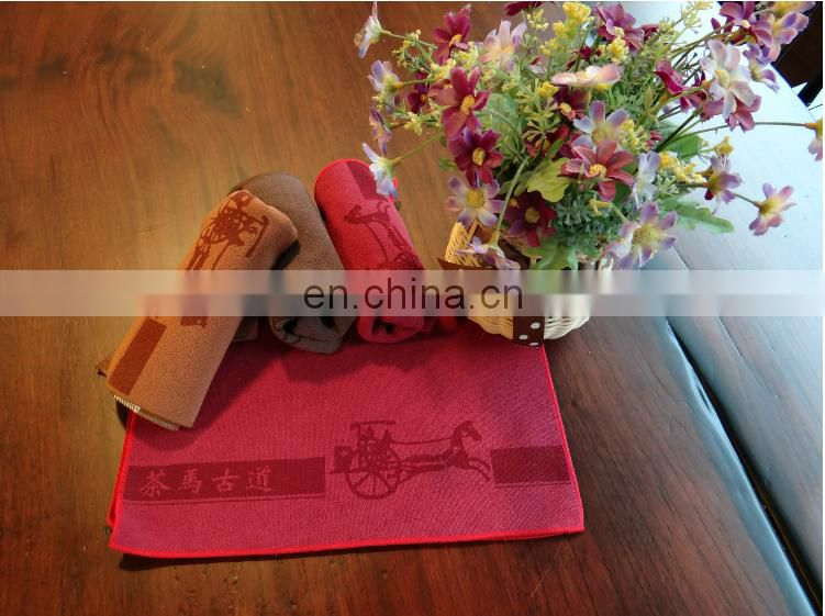 Hot sale microfiber super absorption tea towels 30*40cm 25g