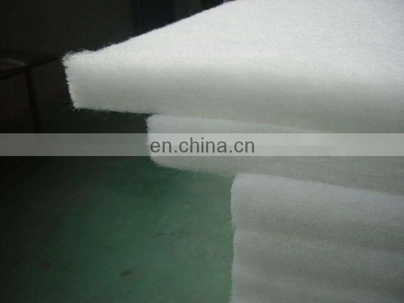 polyester hard foam Mattress military mattress