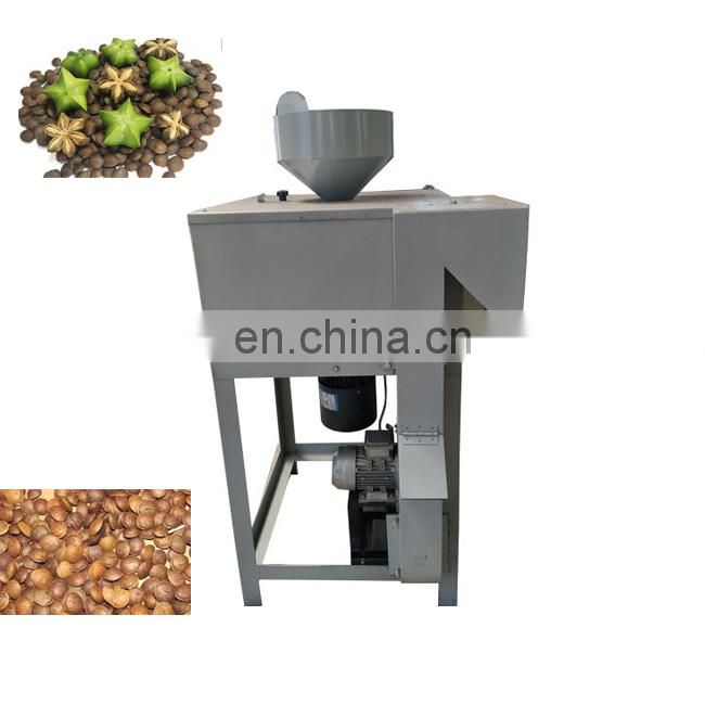 Supply of Inca fruit peeling machine New Inca fruit peeling machine shelling rate