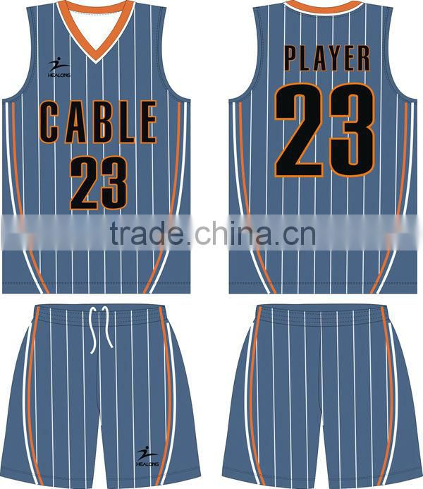 wholesale comfortable clearance basketball uniforms