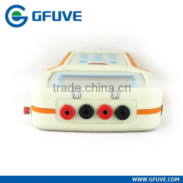 GF211B portable electricity energy meter test instrument