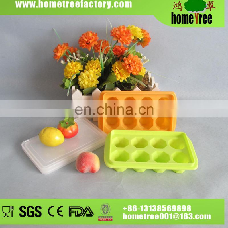 Diamond Mini Custom Ice Mould/Homemade Ice Tray Mould/Ice Cream Mould