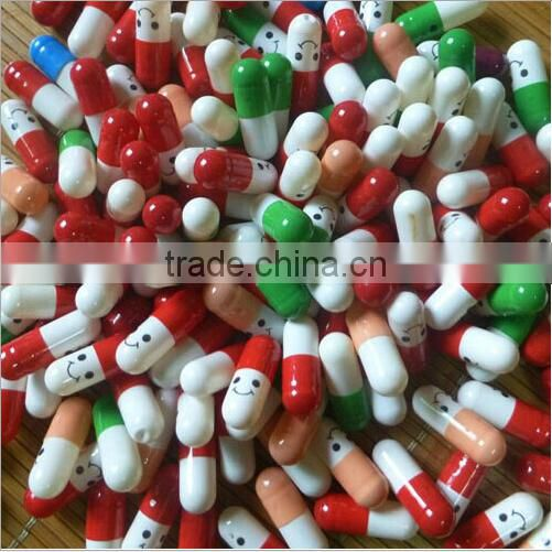 Jumping pills; 2016 best selling; small;On the palm of the hand will beating;Novelty toys