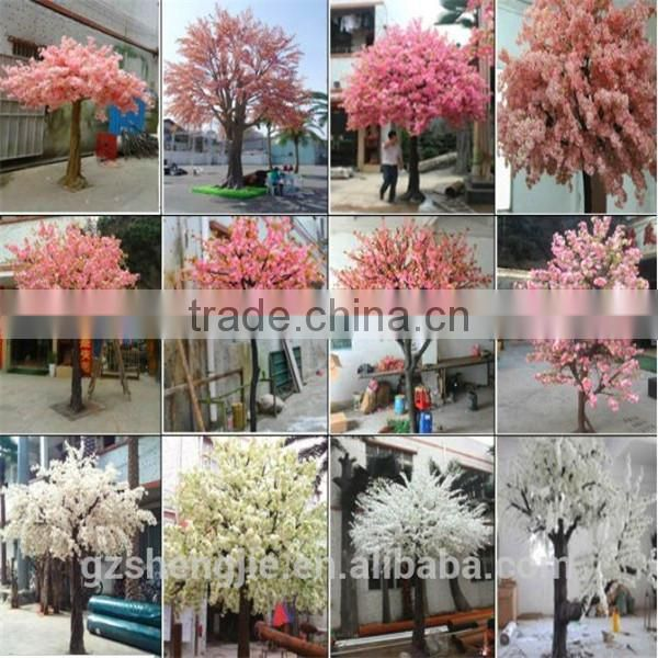 SJ20170018 GZ beautiful plastic artificial orchid for sale