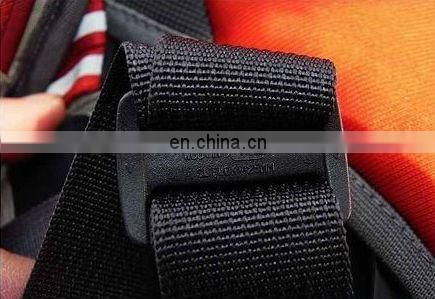 colored packaging webbing