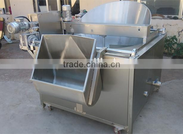 50-80kg per hour Banana Plantain Chips Crips Production Line Processing Machines