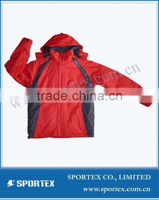 2013 New design running wear for women / 100%polyester lightweight running jacket / outdoor running jacket
