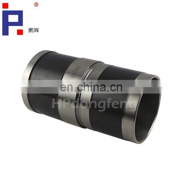 Engine parts DCEC engine parts 6CT 39489095 Cylinder liner
