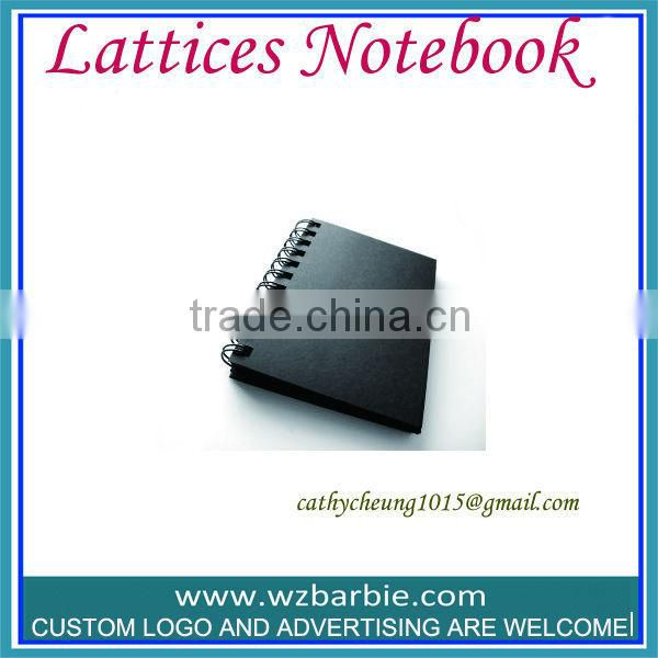 Soft Cover Leather Notebook