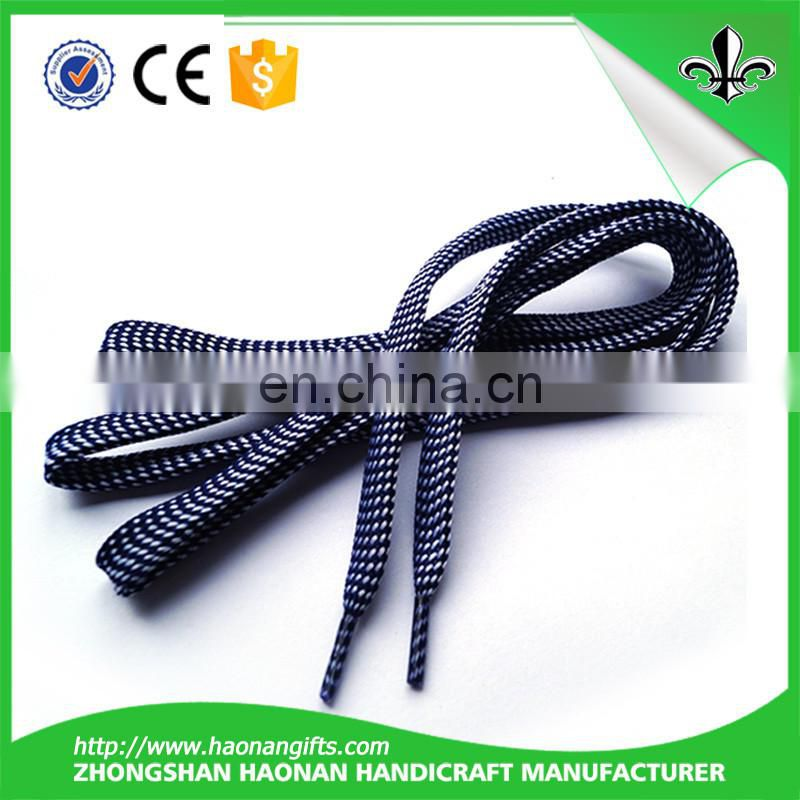 High quality custom colorful shoe laces no tie elastic silicone shoelaces
